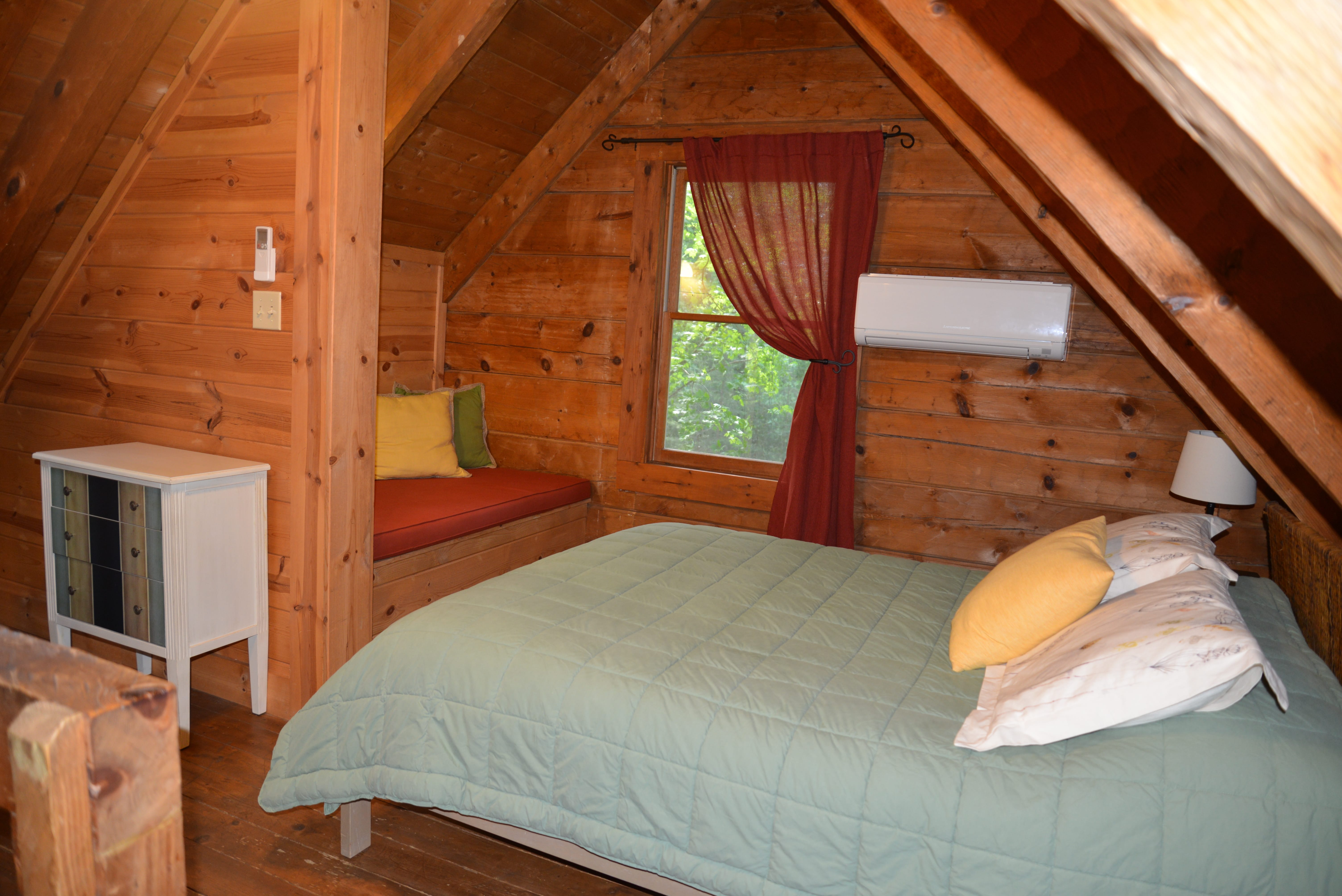 valley three has club property mountain adirondack pin for heart cabin rental lake cabins shenandoah on they the rentals