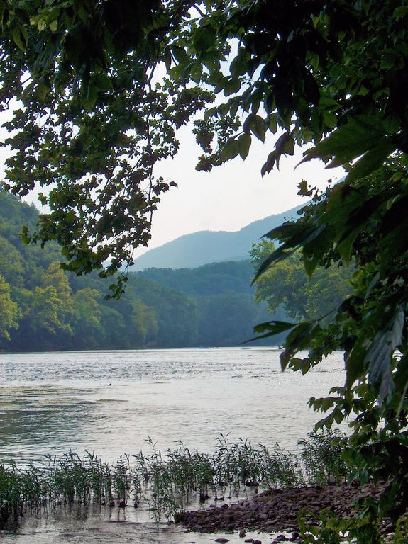 Shenandoah River Mountain Whisper Cabins